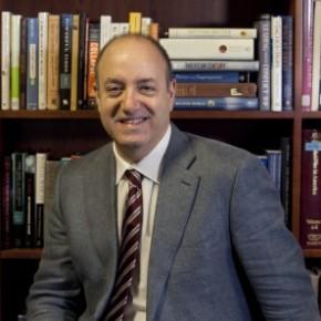 Hewlett's Larry Kramer on Archives & Historical Analysis at theFoundation
