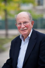 Stanley N. Katz's ISTR Prize Lecture (2016)
