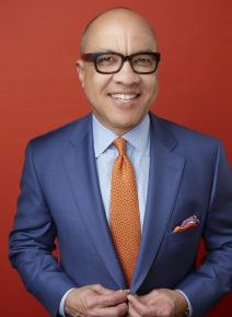 Ford's Darren Walker on How Philanthropy Can Mine its Own Past