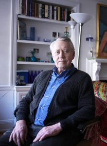 "Chuck Feeney and the Complex Tri-Partite History of ""Giving While Living"""