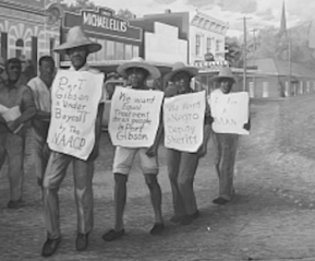 Choosing between Financial Viability and a Political Voice: A History of the NAACP's TaxStatus