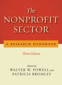 Political Theory and the Nonprofit Sector