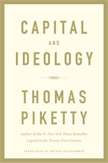 Capital and Ideology…and Philanthropy