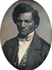 Frederick Douglass and the Political Theory of DirtyMoney